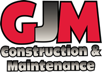GJM Construction & Maintenance specializes in snow removal services in MA and NH.